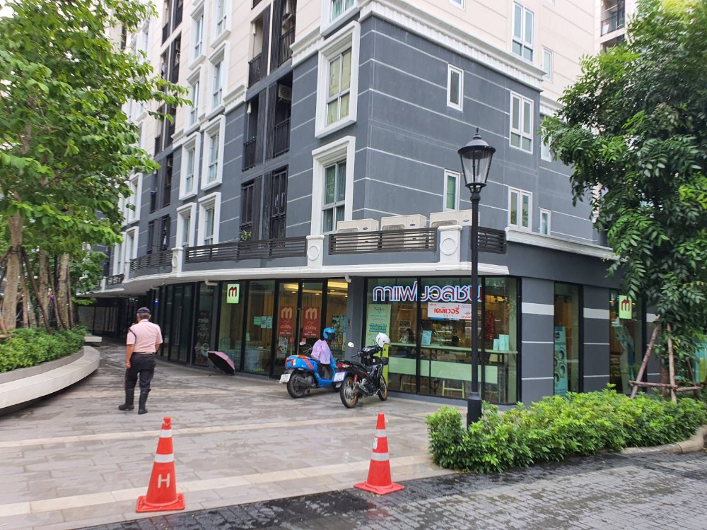For SaleCondoChengwatana, Muangthong : For sale, want to sell urgently at Plum Condo, Chaengwattana, has dropped rooms at a price of 1.73 minus.