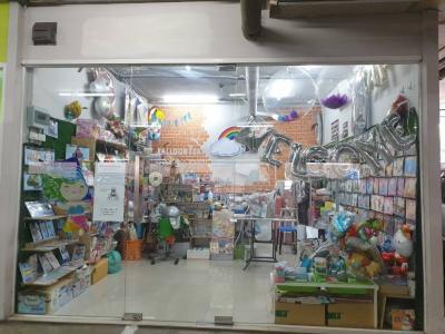 เช่าพื้นที่ขายของ ร้านต่างๆพระราม 3 สาธุประดิษฐ์ : (For rent) Int rama 3