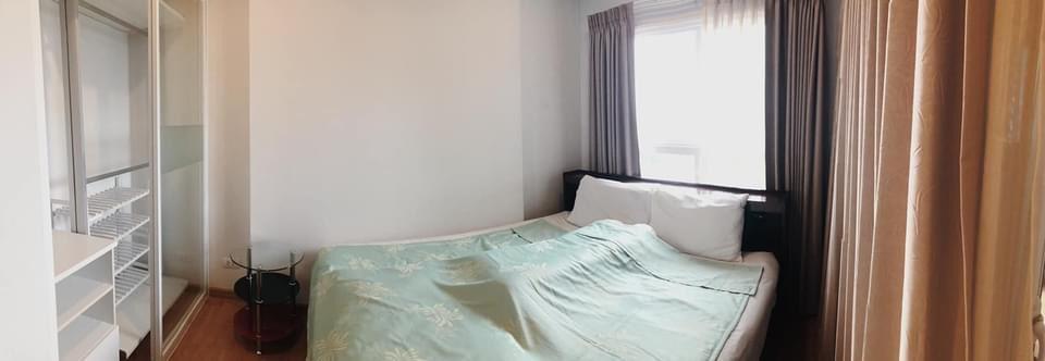 For RentCondoBang Sue, Wong Sawang : Condo for rent: The Parkland Ratchada-Wongsawang, beautiful room, fully furnished