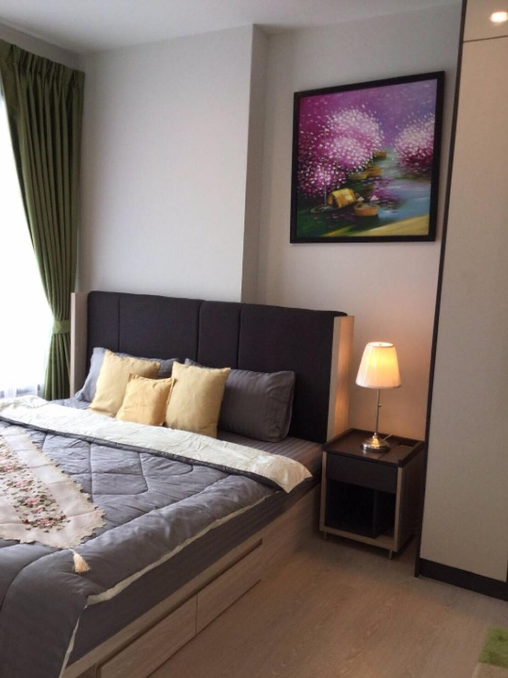 For RentCondoRama9, RCA, Petchaburi : Condo For Rent – The Niche Pride Thonglor-Phetchaburi Price : 17,000 Baht/month Floor : 9 Room Type : 1 Bedroom 1 Bathroom Room Size : 36 sq.m.