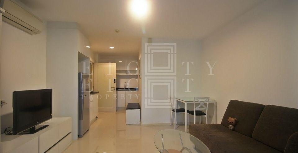 เช่าคอนโดสุขุมวิท อโศก ทองหล่อ : For Rent Pearl Residences Sukhumvit 24 (40 sqm.)