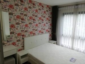 For RentCondoBang kae, Phetkasem : For rent Icondo Petchkasem 39, beautiful room, fully furnished