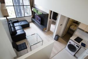 For RentCondoSathorn, Narathiwat : Best price for rent 1 bedplus duplex