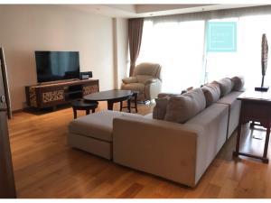 เช่าคอนโดสุขุมวิท อโศก ทองหล่อ : รับโคเอเจนท์ครับ (รับโค) Belgravia Residences 4ห้องนอน 4ห้องน้ำ 297sqm. 170k/Month