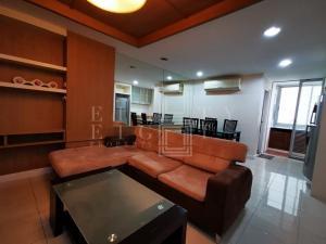 For RentCondoRatchadapisek, Huaikwang, Suttisan : For Rent Ratchada City Condo (65 sqm.)