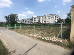 For SaleLandEakachai, Bang Bon : Land for sale 354 sq wa, Soi Kamnan Man 5, Ekachai Kanlapaphruek.