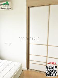 For RentCondoRamkhamhaeng Nida, Seri Thai : Condo for rent ICONDO Sukhapiban 2 (Serithai) ICONDO SUKHAPIBAN 2