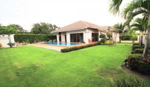 For SaleHouseHua Hin, Prachuap Khiri Khan, Pran Buri : Thai Bali House For Sale