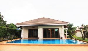For SaleHouseCha am, Hua Hin : Thai Bali House For Sale