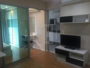 For RentCondoThaphra, Wutthakat : For Rent Casa Condo Ratchada-Thapra (35 sqm.)