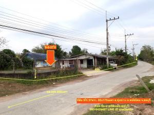 ขายที่ดินพัทยา บางแสน ชลบุรี : ขายที่ดินทุ่งขวาง พนัสนิคม เนื้อที่ 9-0-37ไร่ ชลบุรี