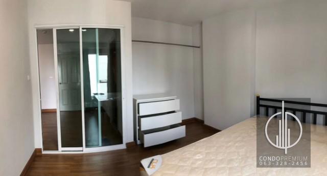 For RentCondoRattanathibet, Sanambinna : For rent REGENT HOME 25 TIWANON Ready to move in