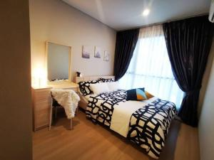 For RentCondoRama9, RCA, Petchaburi : For Rent Lumpini Suite Phetchaburi – Makkasan Unit 2801