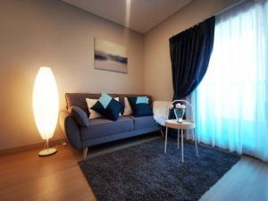 For RentCondoRama9, Petchburi, RCA : For Rent Lumpini Suite Phetchaburi – Makkasan Unit 2508