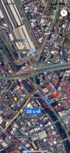 ขายตึกแถว อาคารพาณิชย์สีลม ศาลาแดง บางรัก : ขายตึกแถว 4 ชั้น สี่พระยา 🔥ราคาสุดคุ้ม🔥