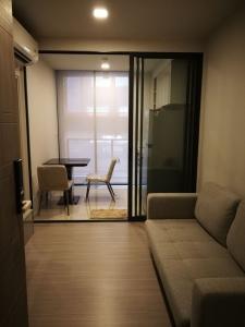 เช่าคอนโดสุขุมวิท อโศก ทองหล่อ : ให้เช่า คอนโดห้องใหม่ พร้อมอยู่ Quintara Treehaus Sukhumvit 42 ขนาด 1 ห้องนอน