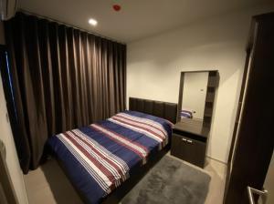 For RentCondoRama9, RCA, Petchaburi : For R์ent : Life Asoke RAMA 9 (2 bedroom, 1 bathroom)