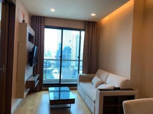 For RentCondoSathorn, Narathiwat : for rent The Address Sathor 1 bed