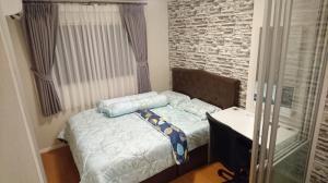 For RentCondoRangsit, Patumtani : Condo for rent, size 26 sq.m. Lumpini Township Rangsit-Klong 1