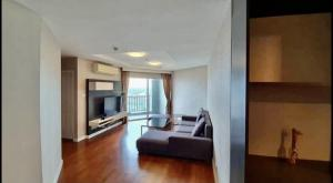 For RentCondoRama9, Petchburi, RCA : Rent 2 Bed 2 Bath 96 Sqm. Only 45K. With Nice view Belle Grand Rama 9