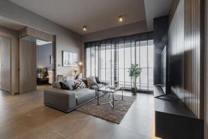 For RentCondoSukhumvit, Asoke, Thonglor : For Rent The Lofts Asoke (86 sqm.)