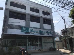 For RentShophouseOnnut, Udomsuk : For Rent Building near BTS Punnawithi Station