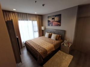 For SaleCondoRattanathibet, Sanambinna : Condo for sale: THE POLITAN RIVE, fully furnished. Beautifully decorated, ready to move in !!