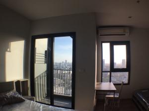 For RentCondoLadprao, Central Ladprao : Very urgent !! Say hello first, rent, chapter one midtown ladprao 24