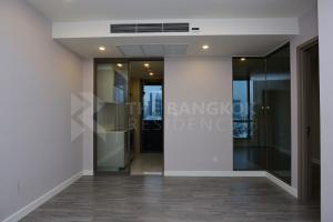 For RentCondoSiam Paragon ,Chulalongkorn,Samyan : Condo For Rent!!! The Room Rama 4 Near MRT Hua Lamphong @  25,000 baht/month