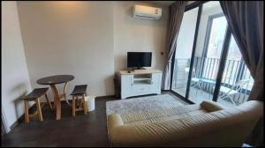 For RentCondoRatchathewi,Phayathai : 💥For Rent IDEO Q Siam - Ratchatewi // BTS Ratchatewi / 34 sq.m.