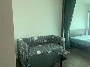 For RentCondoChengwatana, Muangthong : ให้เช่าคอนโด บีแคมปัส ห้องขนาด 27 ตรม. ราคาเช่า 7,000 บาท/เดือน ชัน 8