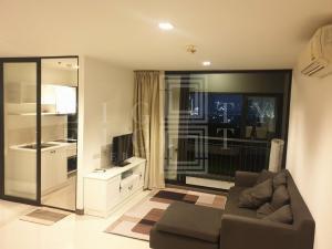 เช่าคอนโดบางนา แบริ่ง : For Rent Knightsbridge Bearing (55.5 sqm.)