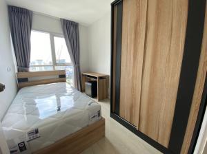 เช่าคอนโดพระราม 9 เพชรบุรีตัดใหม่ : For Rent : Aspire Rama9  ห้องใหม่ แต่งสวย ไม่เคยมีคนเช่า 49sq.m. 2bedroom  ราคาเพียง 25,000 บาทเท่านั้น