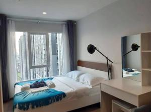 For RentCondoBang Sue, Wong Sawang : ให้เช่า Regent Home Bangson เฟส28 เฟอร์ครบพร้อมเครื่องซักผ้า