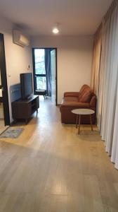 For RentCondoOnnut, Udomsuk : Condo for rent, Condo Bangkok Feliz Sukhumvit 69, 2nd floor.