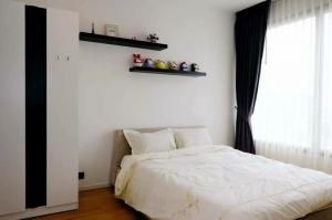 For RentCondoLadprao, Central Ladprao : For rent !! (M Ladprao) 38 sq m, 1 bedroom, 1 pet, 15 floor, 20K rental, ready to move in.