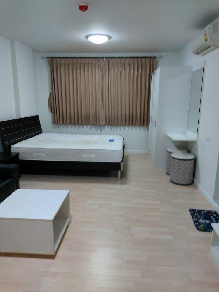 For RentCondoPattanakan, Srinakarin : 6546 For rent, D Condo On Nut Suvarnabhumi, Lat Krabang, near Robinson 200 meters.