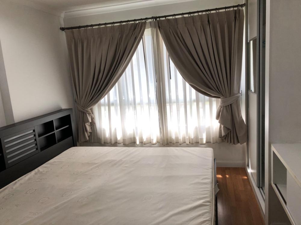 เช่าคอนโดพระราม 9 เพชรบุรีตัดใหม่ : ให้เช่า คอนโด Lumpini Place Rama 9 - Ratchada