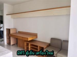 For RentCondoRama9, RCA, Petchaburi : Condo i-HOUSE Condominium Rama 9 – Ekamai FOR RENT