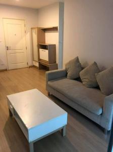 For RentCondoKasetsart, Ratchayothin : For rent, Centric Scene Ratchavipha, corner room, 2 bedrooms, fully furnished