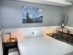 For RentCondoOnnut, Udomsuk : Condo for rent Waterford Sukhumvit 50 1st floor - AOL-F58-2011002985