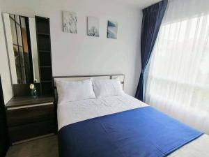 เช่าคอนโดอ่อนนุช อุดมสุข : Regent Home Sukhumvit 97/1 ห้องใหม่มาก แต่งจัดเต็ม รับทักก่อนห้องหลุด Line : @condomangmum