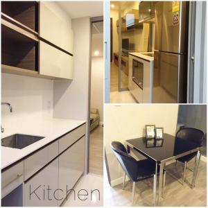 For RentCondoSiam Paragon ,Chulalongkorn,Samyan : Condo for rent, The Room Rama 4, 18th floor, Re63-0039