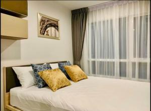 เช่าคอนโดอ่อนนุช อุดมสุข : ♥️♥️ ห้องสวยเรียบหรู ให้เช่าที่รีเจนท์โฮม97/1 เพียง 8,500 บาท ราคานี้ ไม่ผิดหวัง 🥰🥰