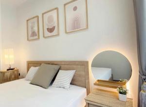 เช่าคอนโดอ่อนนุช อุดมสุข : Brand new condo for Rent ##  Regent Home Sukhumvit 97/1  ## ราคาพิเศษทักด่วน Line : @condomangmum