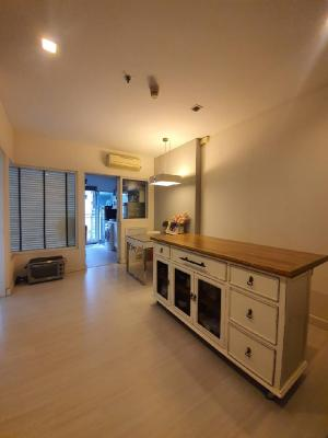 For SaleCondoRatchadapisek, Huaikwang, Suttisan : Condo for sale the room Ratchada-Ladprao, 1 bedroom 41 sqm.