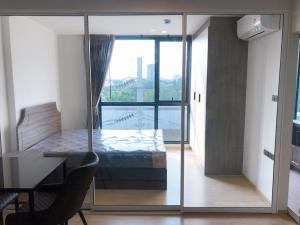 For RentCondoKasetsart, Ratchayothin : Premio Quinto new condo for rent. Next to BTS Senanikom, fully furnished, near Kasetsart University