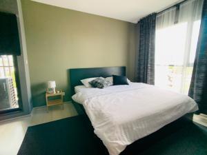 For RentCondoOnnut, Udomsuk : Life Sukhumvit 48 for rent 2 bedrooms 2 Bathrooms 60 Sq.m fully furnished
