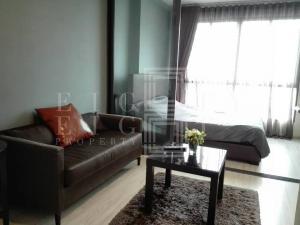For RentCondoBang Sue, Wong Sawang : For Rent Ideo Mobi Wongsawang-Interchange (26 sqm.)