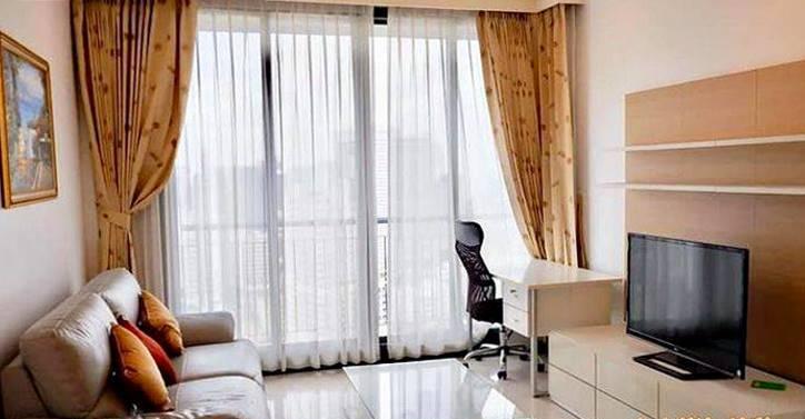 For RentCondoSukhumvit, Asoke, Thonglor : For rent Aguston Sukhumvit 22 (Pet friendly)Nearby BTS Phrom Phong and MRT Sukhumvit Station